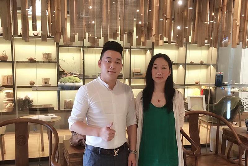 惠州华信环球与广州思惑文化有限公司达成合作