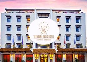 绿洲芳苑酒店微信小程序-绿洲芳苑酒店