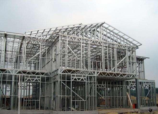 惠州钢结构_广东钢结构_河源钢结构-惠州博诚世纪钢铁结构工程有限公司