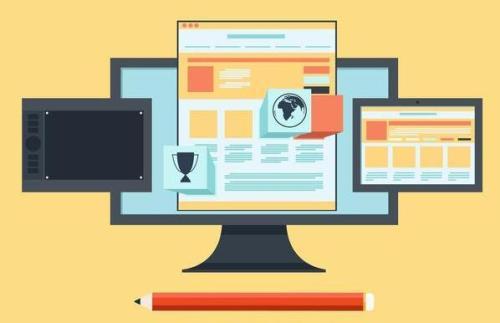 企业官方网站设计制作需要注意的几点