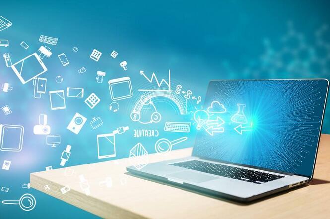 带您了解营销型高端网站建设的特性