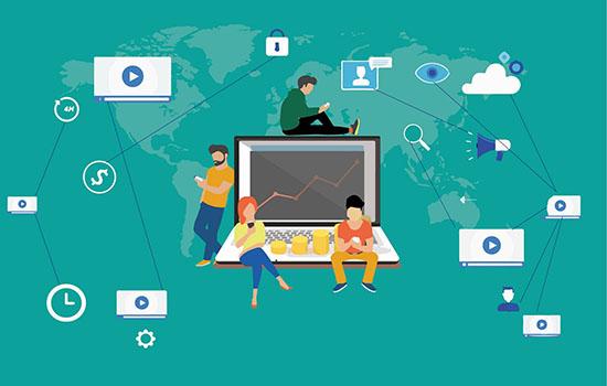 营销型网站建设要如何做才能符合要求?