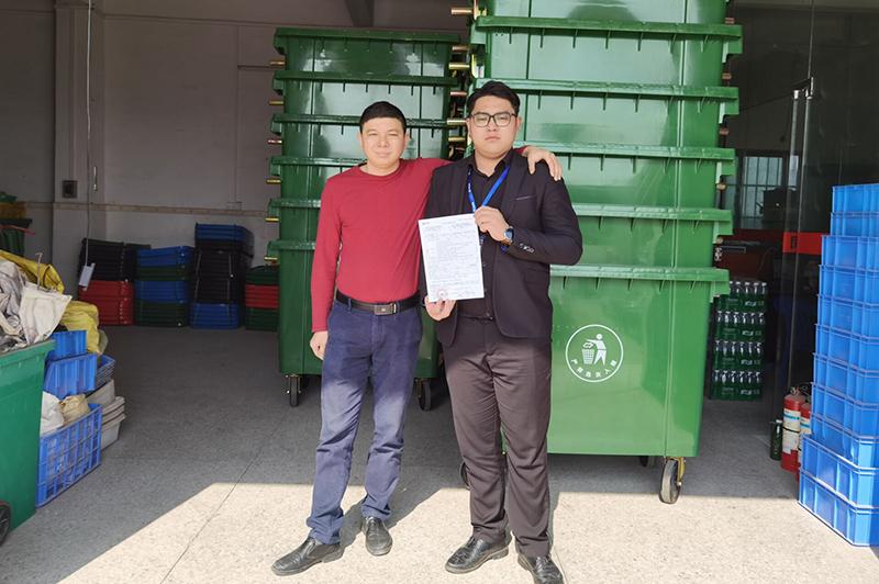 惠州网站建设-瑞丰塑胶与华信环球牵手成功!
