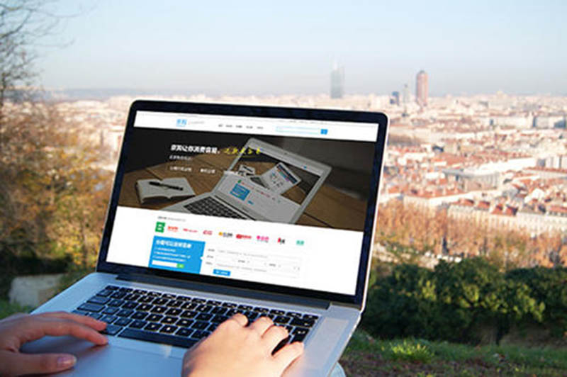 网站建设如何提升用户视觉效果