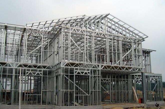 惠州网站建设-惠州博诚世纪钢铁结构工程有限公司